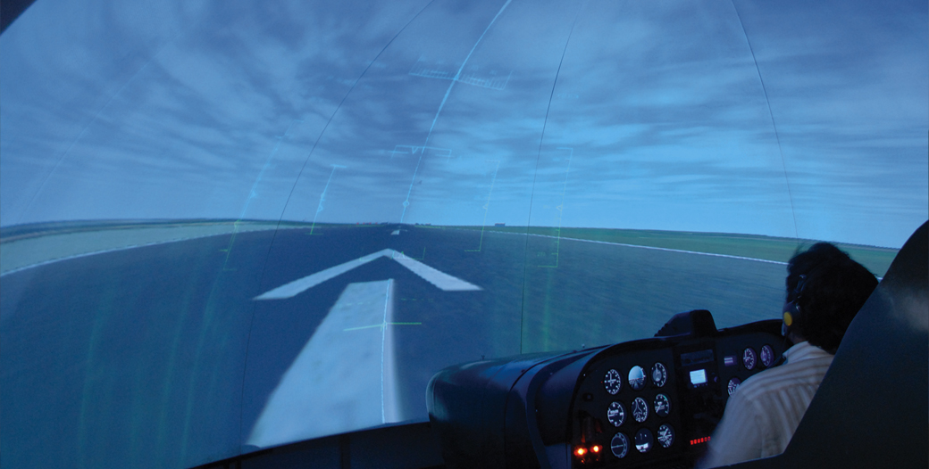 Flight Simulator (FSIM)