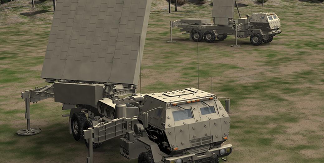Radar Operator Training System (ROTS)